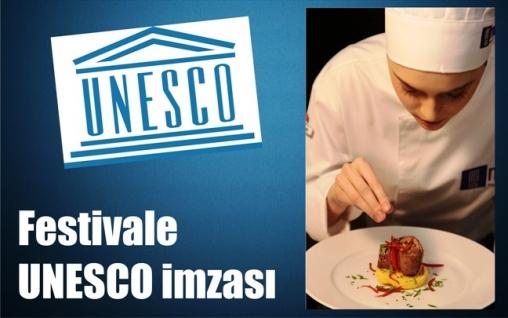 30 mengen uluslararası aşçılık ve turizm festivali için